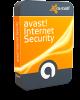 avast! 6 Internet Security 5 licencji 1 rok