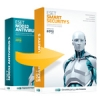 ESET Smart Security upgrade z ESET Smart NOD32 1 lic. 2 lata ser