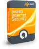 avast! 6 Internet Security 10 licencji 1 rok